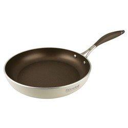 Антипригарная сковорода (Rondell Latte RDA-283) (24см, топленое молоко)