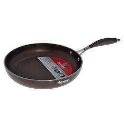 Антипригарная сковорода (Rondell Mocco RDA-276) (24см, кофейный)