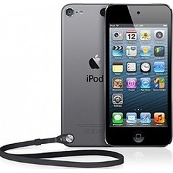 apple ipod touch 32gb space grey me978 (серый) :::