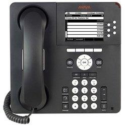 Avaya 9640 (черный)