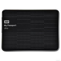 western digital wd my passport ultra 500gb wdblnp5000abk-eeue (wdbpgc5000abk) (черный) (без коробки)
