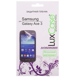 �������� ������ ��� samsung galaxy ace 3 s7270 (luxcase) (������������)