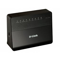 D-link DSL-2740U/B1A/T1A