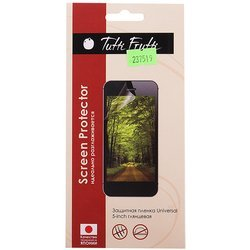 "������������� �������� ������ 5"" (Tutti Frutti Screen Protector TF0S1301) (���������������)"