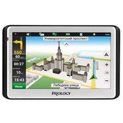 Prology iMap-5500 (черный/белый)