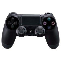 Sony Dualshock 4 (черный) :