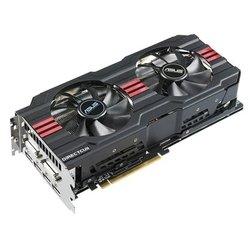ASUS Radeon R9 280X 850Mhz PCI-E 3.0 3076Mb 6000Mhz 384 bit 2xDVI HDCP