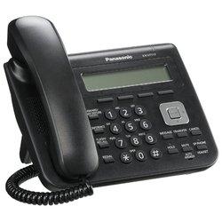 Panasonic KX-UT113RU-B (черный)