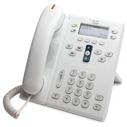 IP - телефон Cisco 6945 (белый)