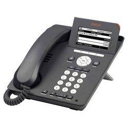 Avaya 9620L (черный)