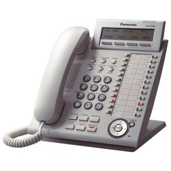 Panasonic KX-NT343RU (белый)