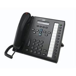 IP - телефон Cisco 6961 (черный)