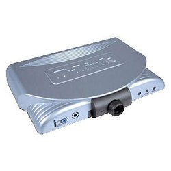 D-link DVC-1000