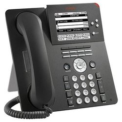 Avaya 9650 (черный)