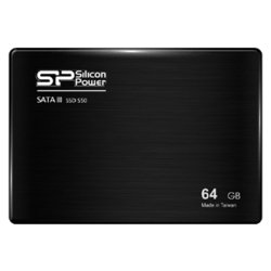 silicon power slim s50 64gb