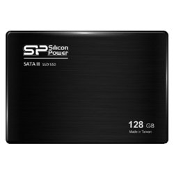 silicon power slim s50 128gb