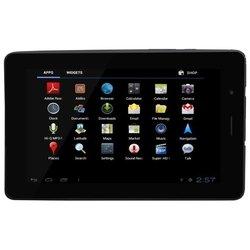 iRu Pad Master M711G 1Gb 8Gb SSD 3G (черный) :::