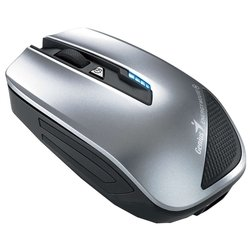 genius energy mouse silver usb (�����������)