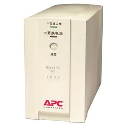 APC by Schneider Electric BR1000-CH