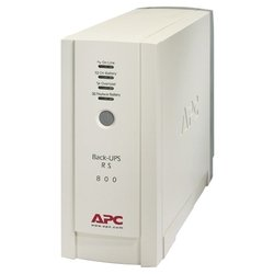 APC by Schneider Electric Back-UPS 800VA, 230V, France