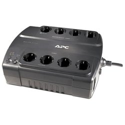 APC by Schneider Electric Power-Saving Back-UPS ES 8 Outlet 550VA 230V CEE 7/5