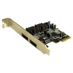 Контроллер PCI-E (ST-Lab A341)