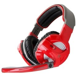 ��������� gamdias hebe surround sound gaming headset