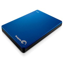 Seagate STDR1000202 (синий)