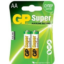 ��������� ����������� ��������� �� (gp 15a super alkaline 0021169) (2��)
