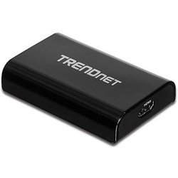 Переходник microUSB 3.0 / HDMI (TRENDnet TU3-HDMI)