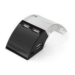 Концентратор USB 2.0 (Konoos UK-19)