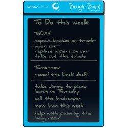 """Цифровой блокнот Boogie Board 8.5"""" (голубой)"""