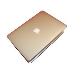 """Чехол для ноутбука Apple MacBook Air 13.3"""" (Palmexx PX/McCASE AIR133 WH) (белый)"""