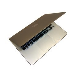 "����� ��� �������� Apple MacBook Air 13.3"" (Palmexx PX/McCASE AIR133 GR) (�����)"