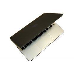 """Чехол для ноутбука Apple MacBook Air 13.3"""" (Palmexx PX/McCASE AIR133 BL) (черный)"""