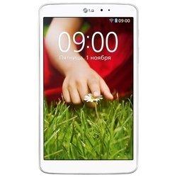 LG G Pad 8.3 (белый) :::