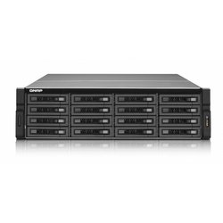 Сетевое хранилище (QNAP TS-EC1679U-RP) (HDD до 16 шт)