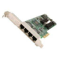 Intel E1G44ET2BLK 907807