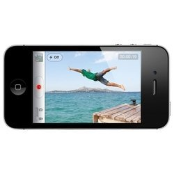 apple iphone 4s 8gb (черный) :