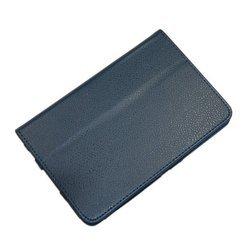 Чехол-книжка для Samsung Galaxy Tab 2 7.0 P3100 (Palmexx SmartSlim) (синий)