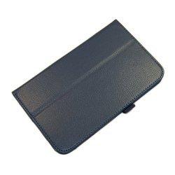 Чехол-книжка для Samsung Galaxy Tab 3 8.0 T3100 (Palmexx SmartSlim) (синий)