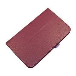 Чехол-книжка для Samsung Galaxy Tab 3 8.0 T3100 (Palmexx SmartSlim) (сиреневый)