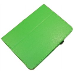Чехол-книжка для Samsung Galaxy Tab 3 10.1 P5200 (Palmexx SmartSlim) (салатный)