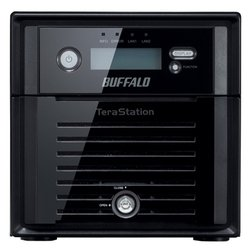 buffalo terastation 4200 (ts4200d)