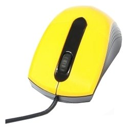 media-tech mt1104y yellow usb