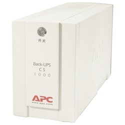 APC by Schneider Electric Back-UPS 1000VA, 220V,