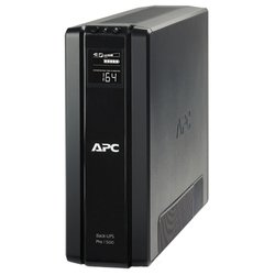 apc by schneider electric power-saving back-ups pro 1500, 230v,