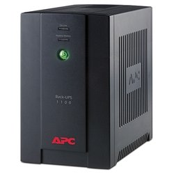 apc by schneider electric back-ups 1100va with avr for , 230v