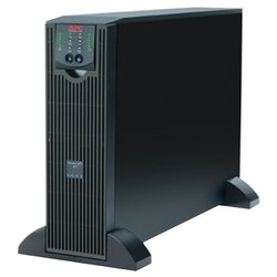 apc by schneider electric smart-ups rt 5000va 230v no batteries for
