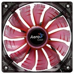aerocool air force red edition 14 cm